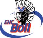 vs EHC Boll