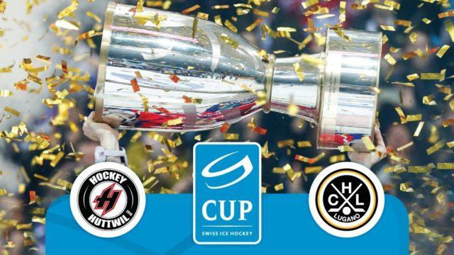 Tickets für den Cup-Knaller gegen den HC Lugano