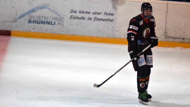 Spielbericht EHC Brandis –  HC Mühleturnen