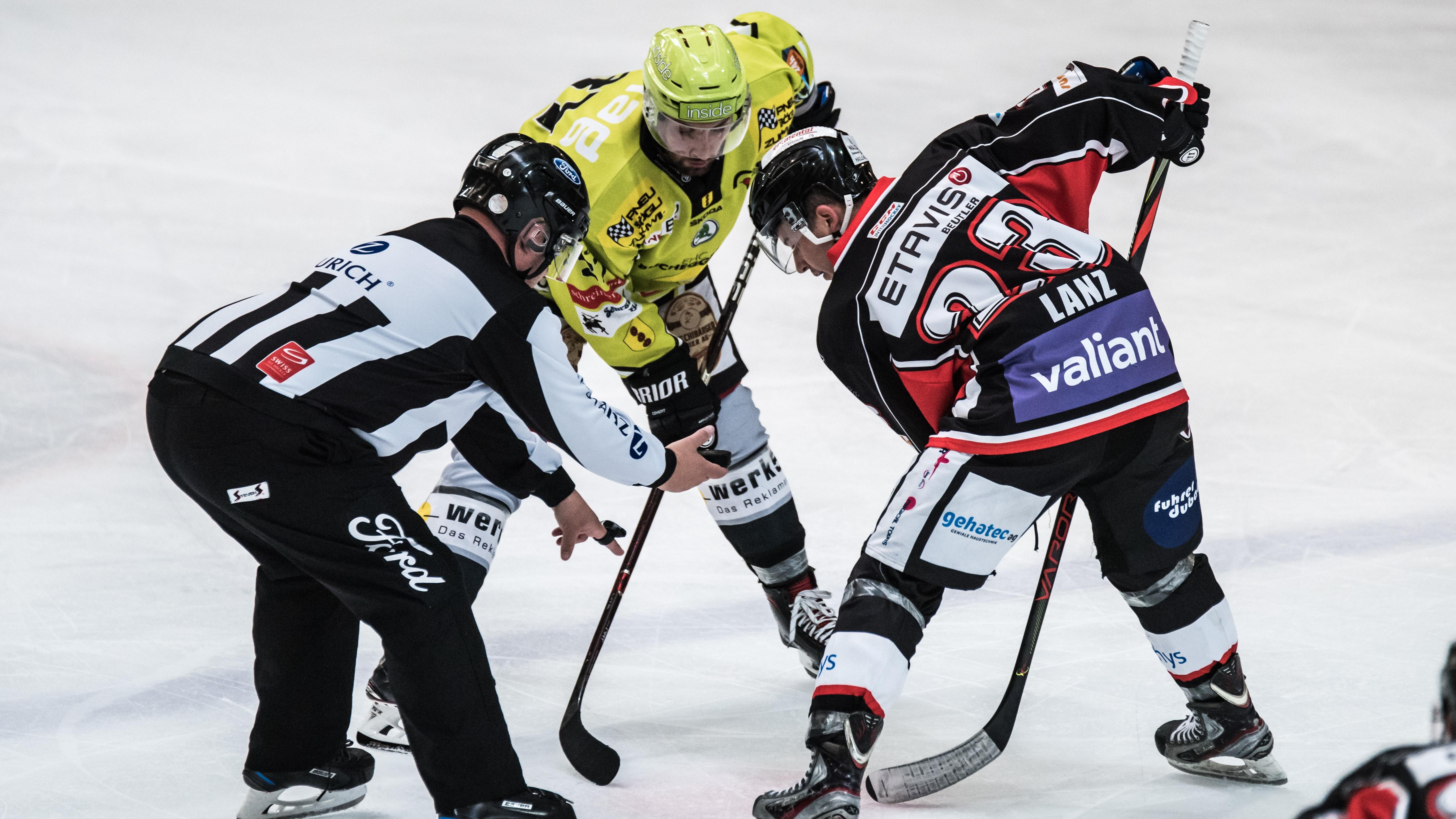 Eishockey 2. Liga