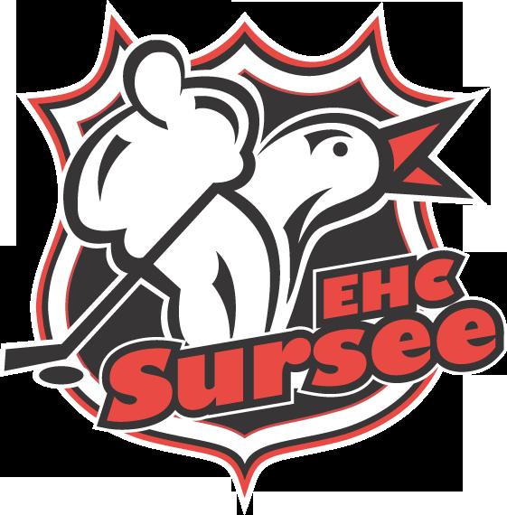 vs EHC Sursee